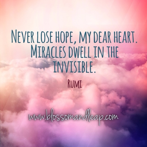 Quotes About Lost Love And Hope ~ Dobre for .