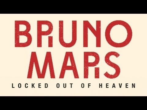 Bruno mars locked out of heaven music i love pinterest