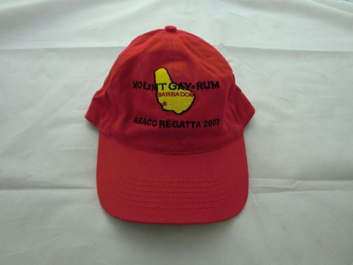 Mt gay hat