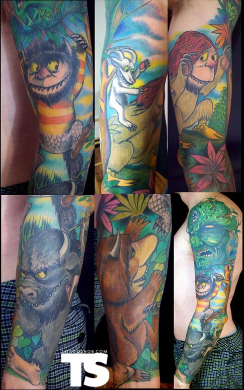 google images tattoos