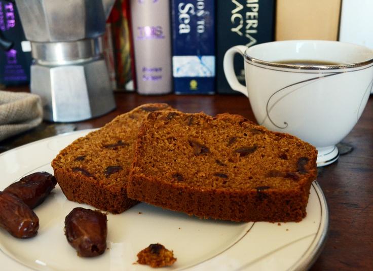 Sweet Potato Breakfast Bread Recipe — Dishmaps