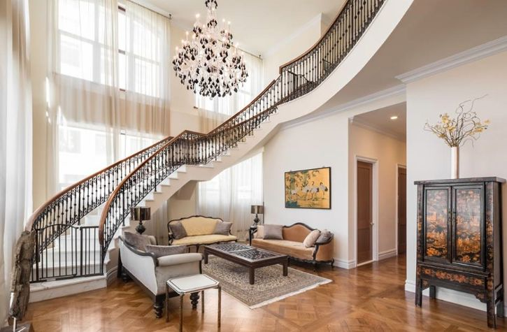 Luxury Staircase Luxury Staircases Pinterest