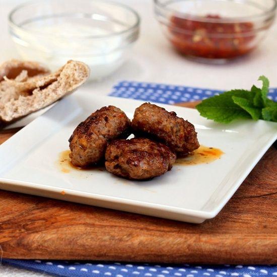 homemade merguez sausage recipe   Smoker and Curing   Pinterest