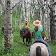 Colorado Dude & Guest Ranches