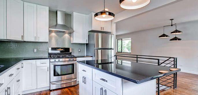 Kitchen remodeling dayton ohio and ohio custom amish kitchen cabinets