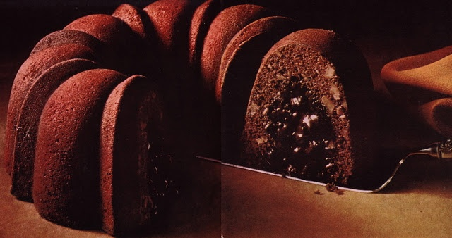 tunnel of fudge bundt cake instead of 1 3/4 sugar, use 1 cup brown ...