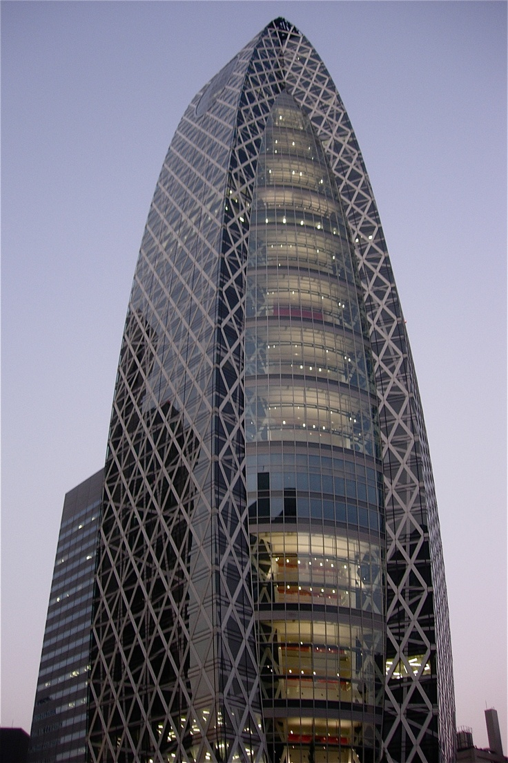 Beautiful building in tokyo new g ideas pinterest for Architecture tokyo