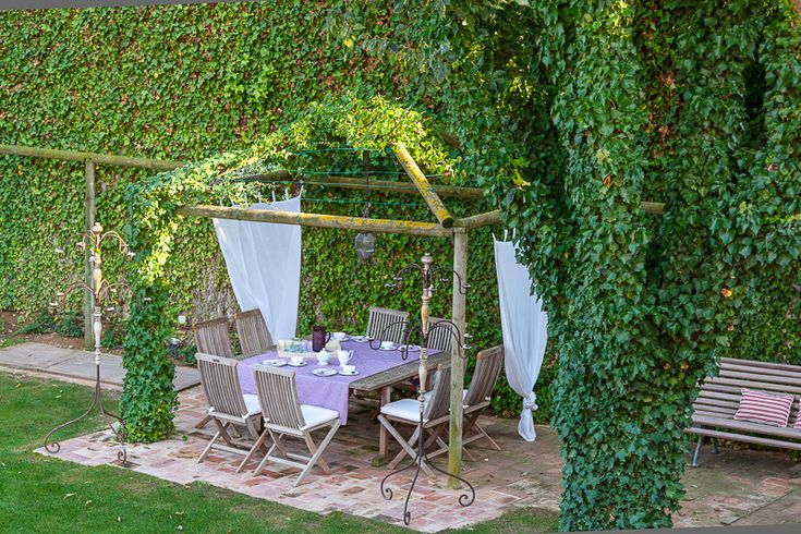 outdoor sitting area gardens pinterest