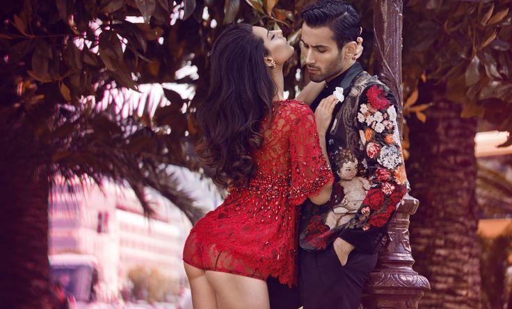 Sonam Kapoor for GQ India | Women | Pinterest
