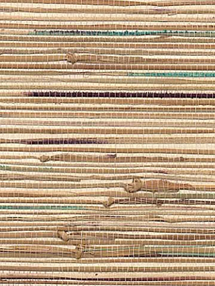 living room teal grasscloth wallpaper - photo #19