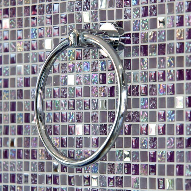 Azulejos para ba o recubre for Griferia ducha grival