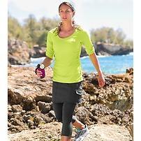 Women's Hiking Apparel   Athleta
