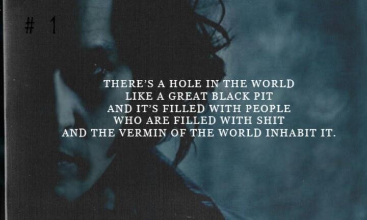 Sweeney Todd Quotes Quotesgram