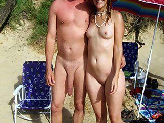 mum and dad on nudist beach | Stuff | Pinterest | Beaches ...