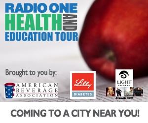 Radio One Health