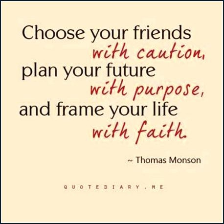 good choices quotes quotesgram