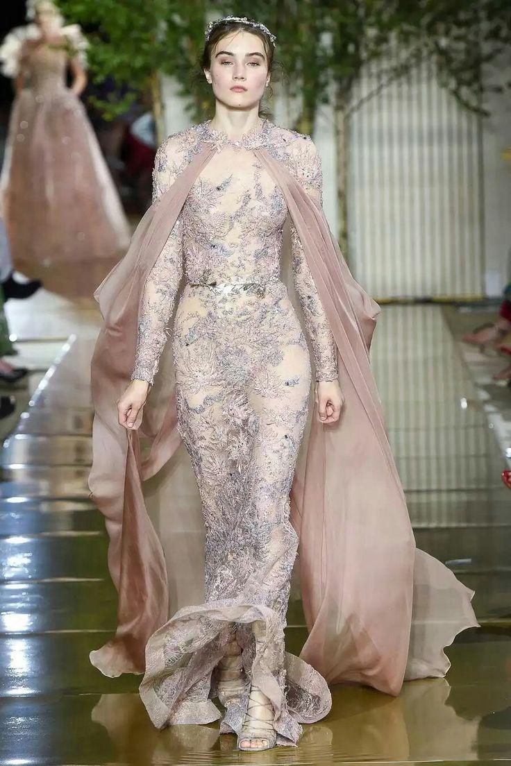 Haute couture high fashion 22