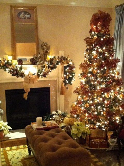 Lisa robertson christmas decorating christmass editions