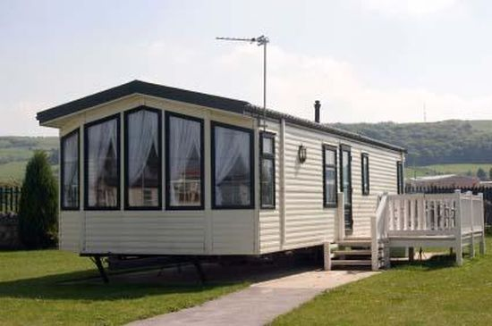 mobile homes - Mobile home - Old Mobile Homes