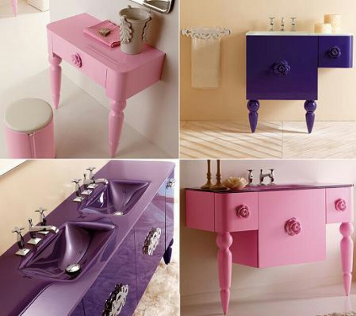 Muebles de baño antiguos ~ dikidu.com