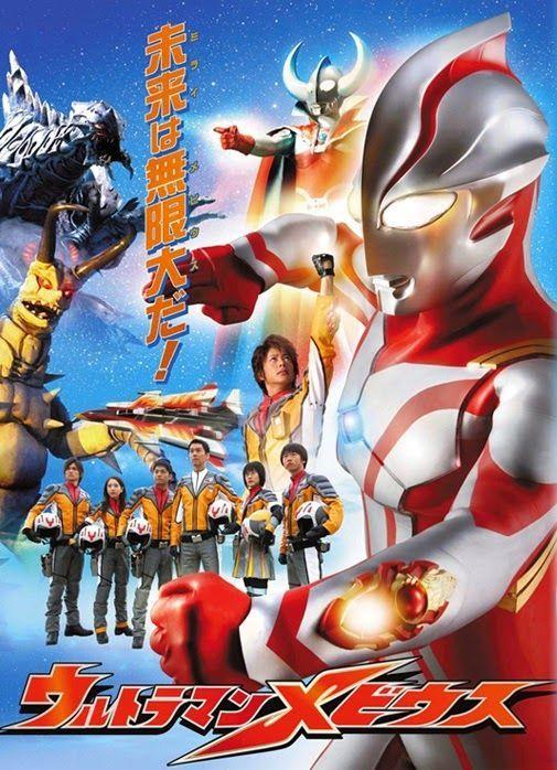 Phim Siêu Nhân Điện Quang