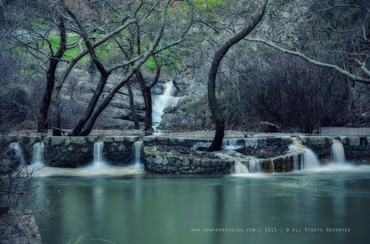 DreamLand..... Livadia, Greece