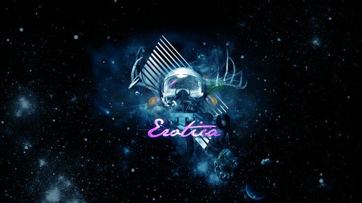 Astro Erotica by joshua corliss