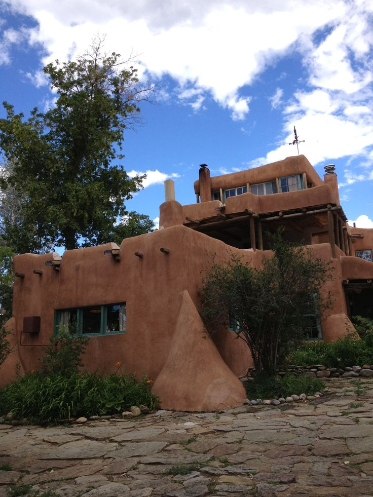 mabel luhan dodge house taos nm new mexico pinterest. Cars Review. Best American Auto & Cars Review