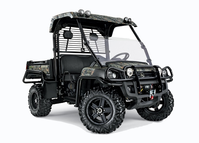 john deere gator xuv 825i 4x4 mr werner pinterest. Black Bedroom Furniture Sets. Home Design Ideas