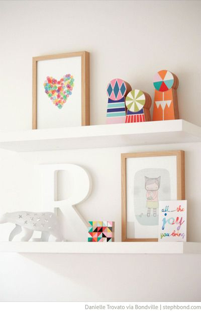 Bondville: Real Kids Room: Ruby's 2 Year Old Bedroom