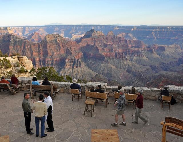 Grand Canyon Lodge North Rim Board Pinterest