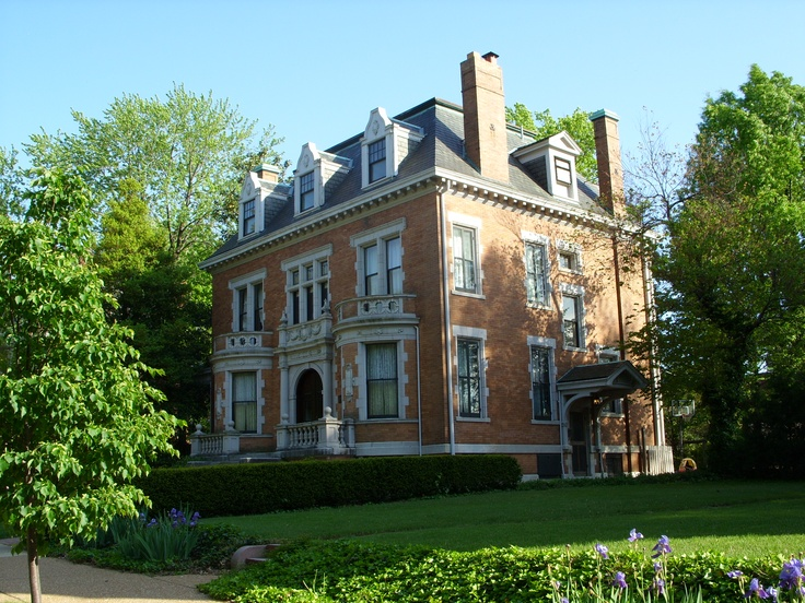 Beautiful House In Missouri Dream Homes Pinterest