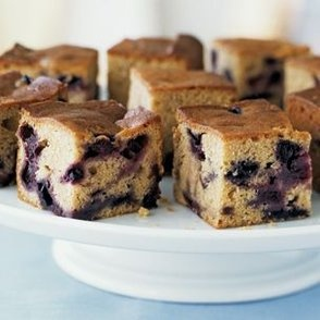 Blueberry Tea Cake | Dessert - all kinds | Pinterest