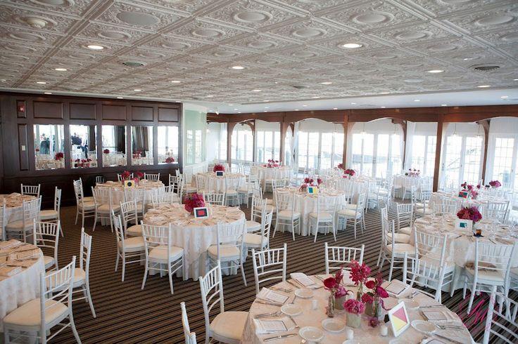 Reception In Hydrangea Room