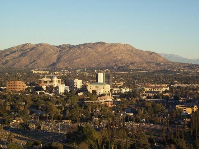 Riverside California California Pinterest