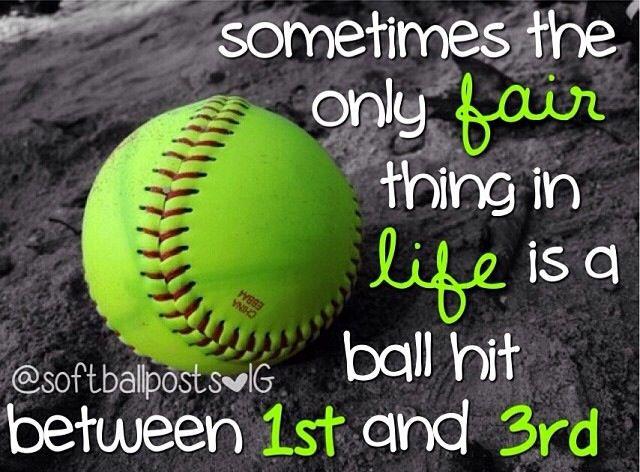 Softball Teammate Quotes. QuotesGram