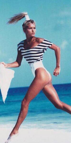 Yolanda Hadid Foster