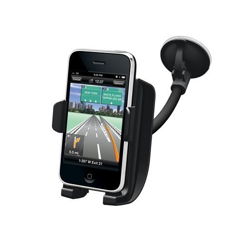 iphone tracking system gps