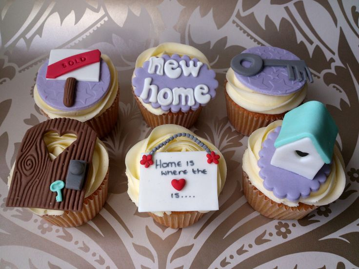 new home cupcakes cupcakes pinterest