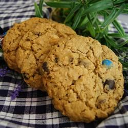 Oatmeal Chocolate Coconut Chewy | Cookie Craze | Pinterest