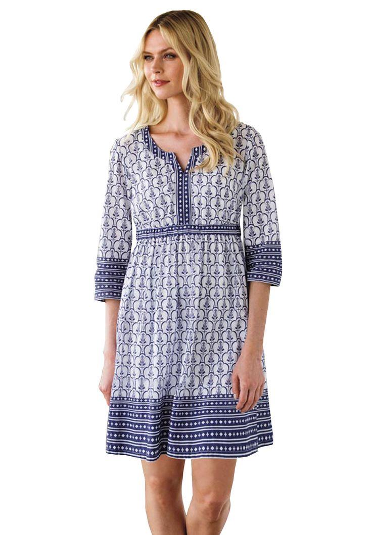 Women'S Plus Size Jersey Knit Dresses 71
