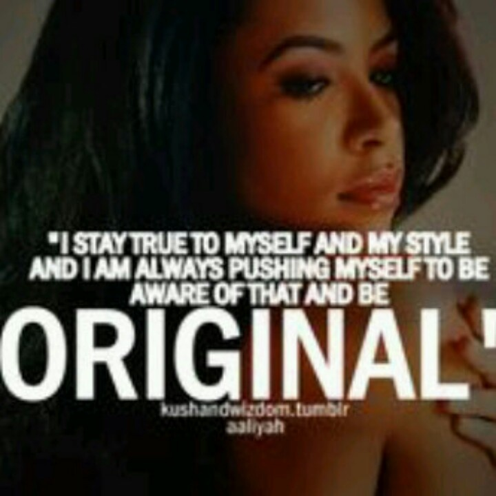 Aaliyah   Words to Rem...