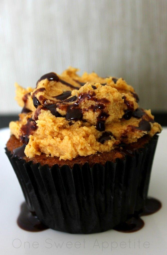 Pumpkin Cupcakes Recipe Custom Of Pumpkin Spice Cupcake Recipes Photos