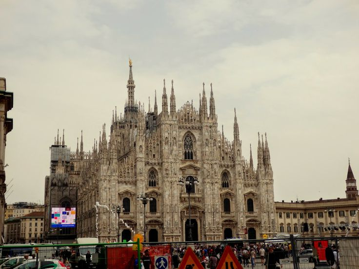 Things to see in milan italy places to go pinterest for Milan sites to see