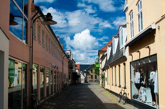 find en kæreste Lyngby-Taarbæk