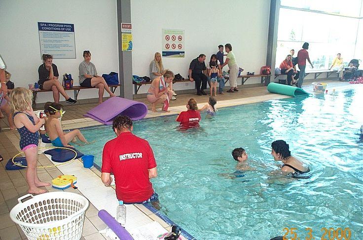Aquatic Ryde Aquatic Centre