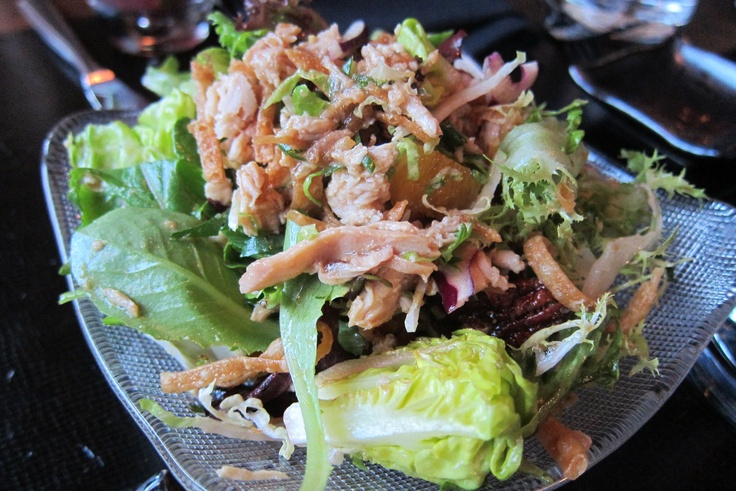 ... grocery story) Mesclun salad Napa Cabbage Orange Seg…   Pinterest