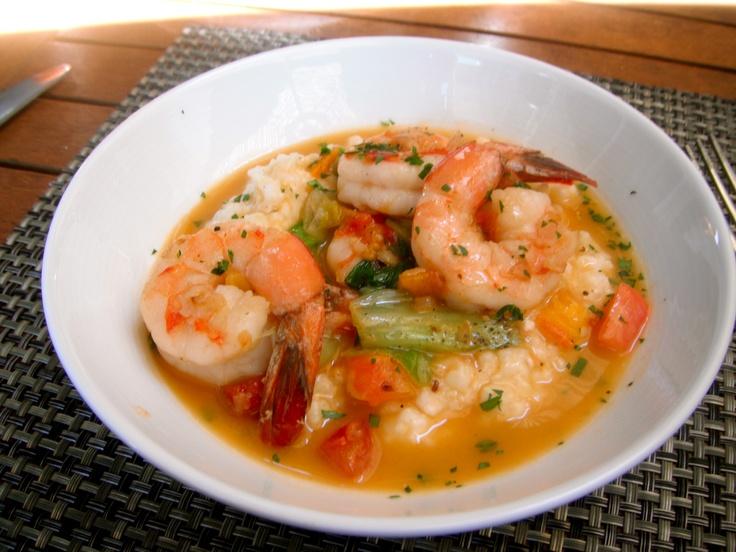 shrimp amp grits michael s genuine miami