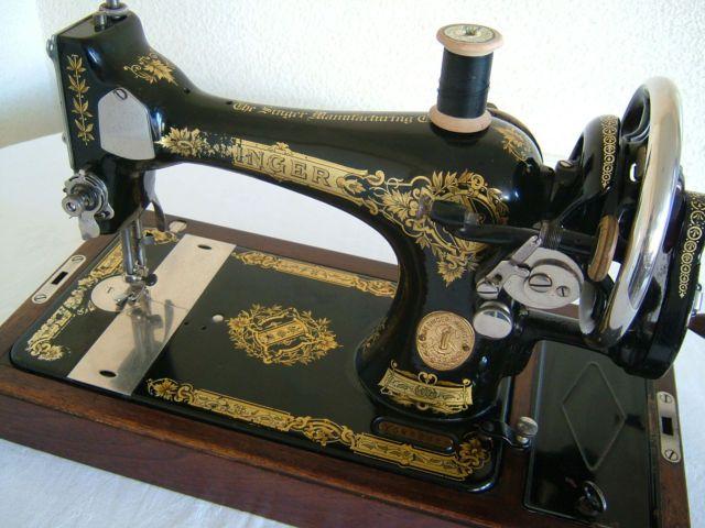 shuttle bobbin singer sewing machine