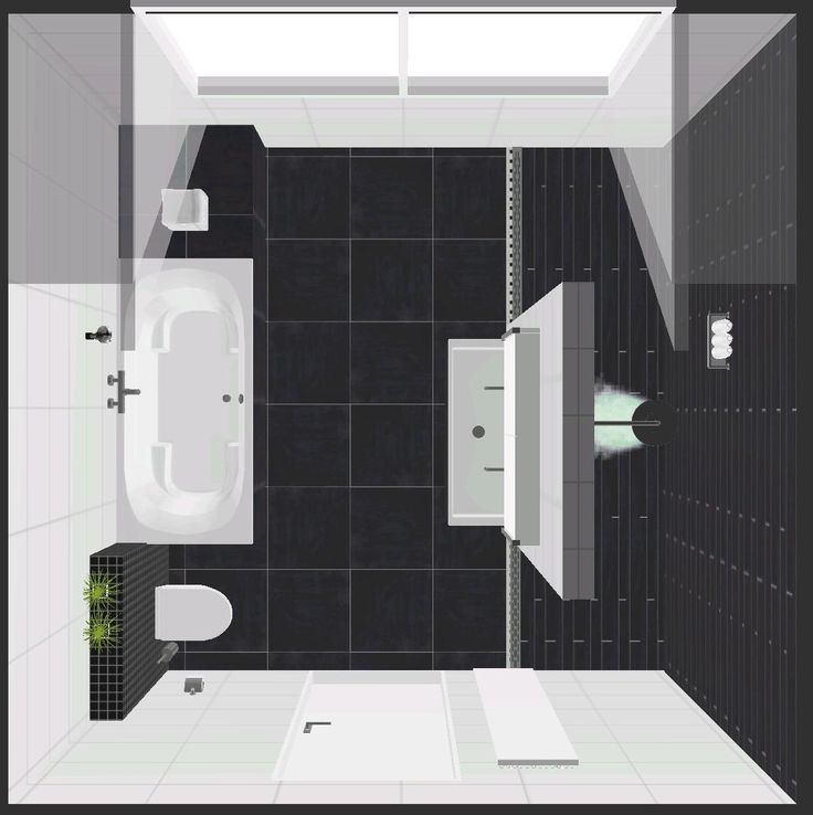 Badkamer Met Bubbelbad ~ moderne badkamer met bubbelbad beterbad, inloopdouche, inbouw kranen